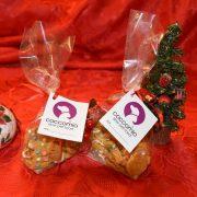 Biscottini natalizi - Coccomio